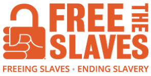 Free the Slaves - Seekncheck - They trust us