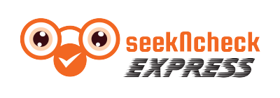 Seekncheck Express