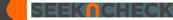Seekncheck logo